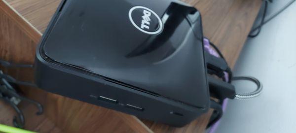Dell mini computer windows 10