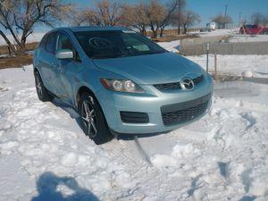 2008 Mazda cx7 parts for Sale in WATTENBURG, CO