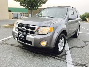 2008 Ford Escape Hybrid • Touch Screen • Leather for Sale in Rockville, MD