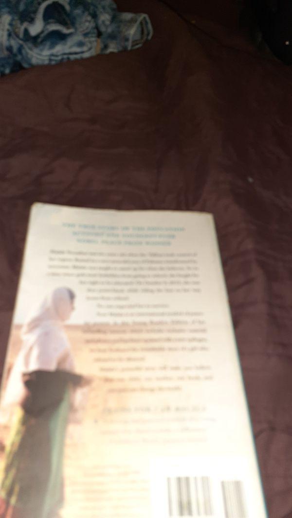 'I AM MALALA' BOOK