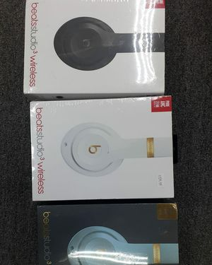 Beats studio 3 wireless for Sale in The Bronx, NY