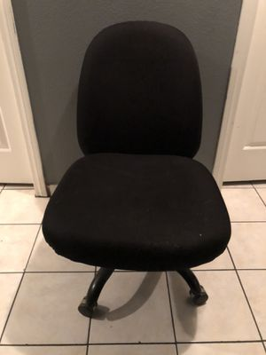 Desk chair for Sale in Las Vegas, NV