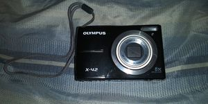 Olympus x-42 digital camera for Sale in Portland, OR