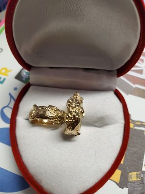 14k gold earrings for Sale in Beaumont, TX