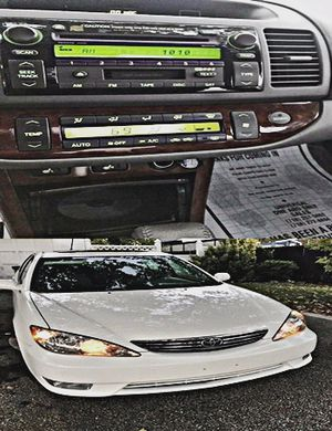 06Sedan Toyota Camry 500$FullPRICE! for Sale in Riverside, CA