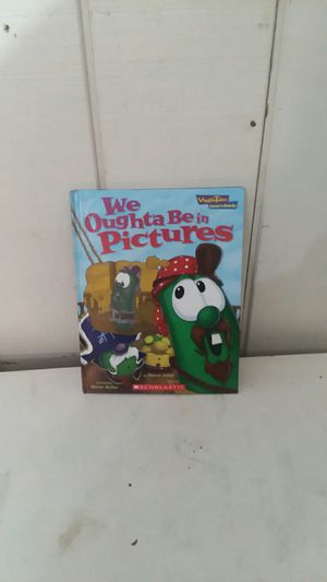 VeggieTales for Sale in Swainsboro, GA