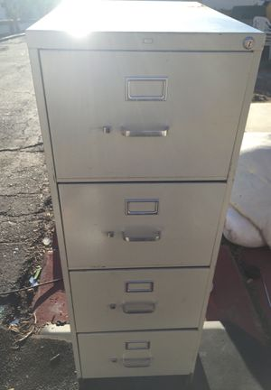 Filing cabinet for Sale in Las Vegas, NV