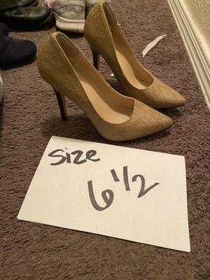 High heels for Sale in Socorro, TX