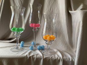 Glass Decor Vases for Sale in Bristow, VA