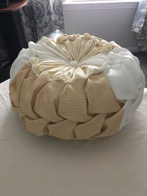Luxury pillows for all Occasions for Sale in Humble, TX