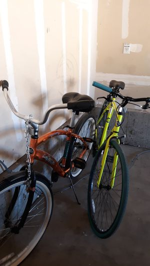 $150 OBO Only Brand new bikes for both for Sale in Colorado Springs, CO
