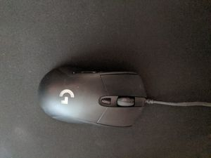 Logitech G403 Gaming Mouse for Sale in La Habra Heights, CA