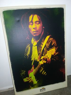 Bob Marley Picture for Sale in Glendale, AZ