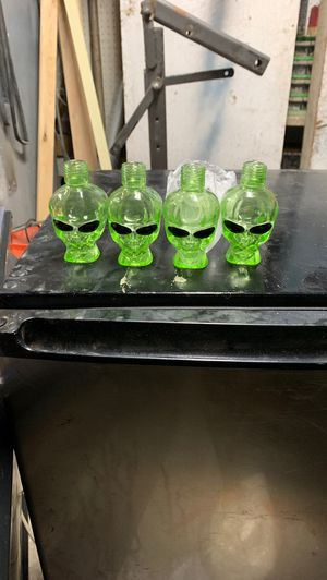 UFO glass bottles for Sale in Lakewood, CA