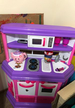 Play kitchen for Sale in Murray, UT