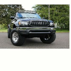 2003 Toyota Tacoma SR5 for Sale in St. Petersburg, FL