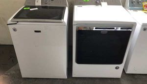 Maytag washer and Dryer PF for Sale in La Mesa, NM