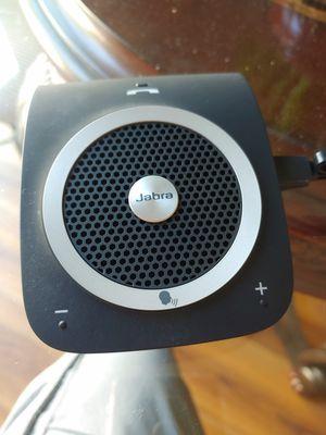 Jabra bluetooth hands free device / speaker for Sale in Bonney Lake, WA