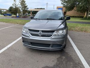 2012 Dodge Journey Crew for Sale in Plant City, FL