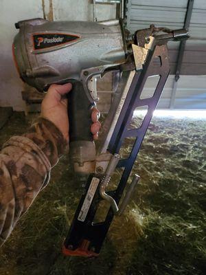 Air nail gun for Sale in Elmwood Park, IL