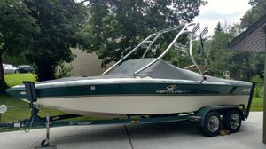 Boat for sale for Sale in Johnsburg, IL