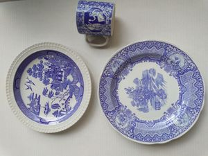 The Spode Room Collection for Sale in Marco Island, FL