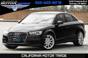 2016 Audi A3 for Sale in Downey, CA