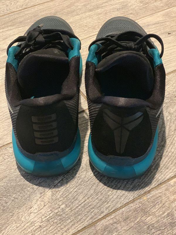 b03980a10d5 Men s Nike Kobe 10 Radiant Emerald Size 10 for Sale in San Diego