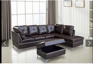 El Rio furniture finance available down payment $39 1456 belt line rd suite 121 Garland tx 75044 Open from 9:30-8:30 for Sale in Garland, TX