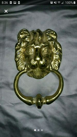 Door knocker for Sale in Northport, NY