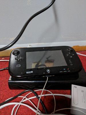 Nintendo Wii u super smash Bros for Sale in PA, US