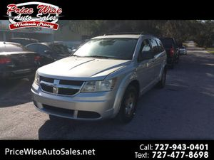 2010 Dodge Journey for Sale in Tarpon Springs, FL