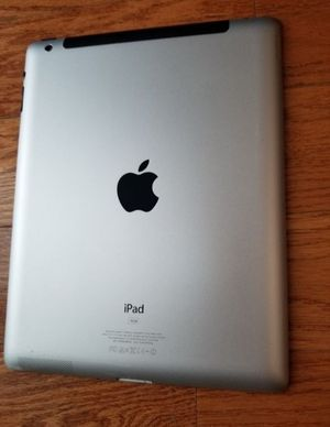 Apple ipad for Sale in Martelle, IA