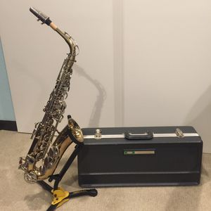 Saxophone Buescher Aristocrat for Sale in Everett, WA