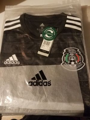 2019/20 ADIDAS MEXICO HOME JERSEY for Sale in Montebello, CA