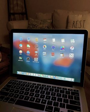 MacBook pro for Sale in Andover, ME