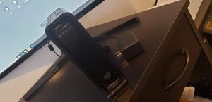 Slightly used (1week) wifi cable modem. Upgraded internet service and provider required use of their equipment. for Sale in Library, PA