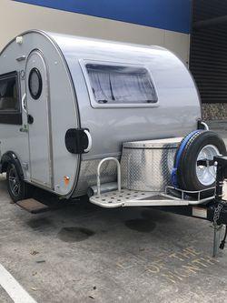2018 NuCamp Teardrop Camper for Sale in Spring,  TX