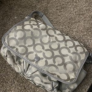 Coach Diaper Bag for Sale in Columbus, OH