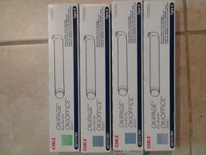Okidata 52111701 Type 6 OEM Black Genuine Toner Printer Cartridge for Sale in Tampa, FL
