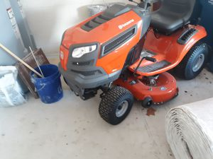 New And Used Riding Lawn Mower For Sale In Ocala Fl Offerup