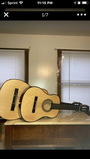 Acoustic guitars for Sale in Highland, IN