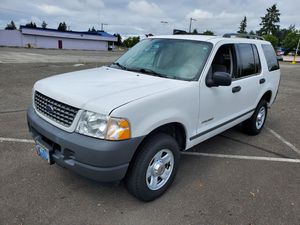 2006 Ford Explorer 195k miles for Sale in Tacoma, WA