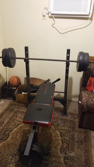 Workout for Sale in Columbus, OH