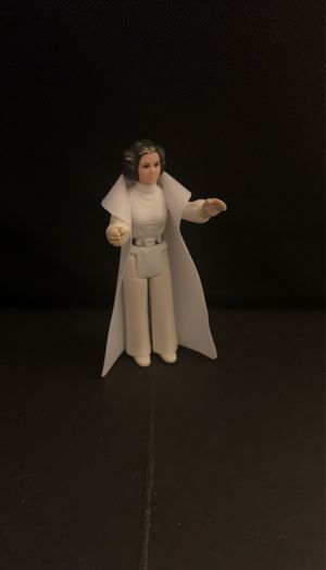 Custom Vintage Star Wars Princess Leia Cape for Sale in Gilbert, AZ
