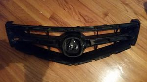 Used 2006 - 2008 Acura TSX front grille replacement part for Sale in Los Angeles, CA