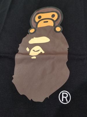 BAPE x MILO Tee shirt for Sale in Chicago, IL