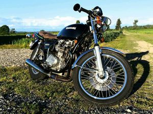1979 kz650 in search of!!! for Sale in Gold Bar, WA