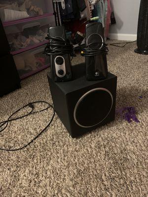 Computer speakers for Sale in Covington, WA
