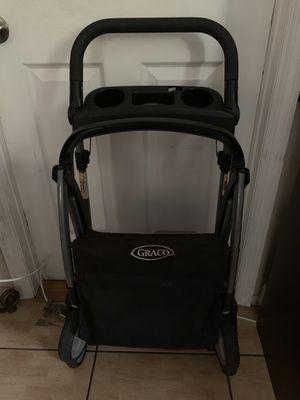 Graco infant 👶🏻 car seat frame for Sale in Azalea Park, FL